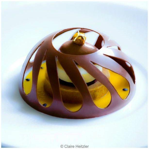 Mejores imágenes de postres plato en pinterest platos