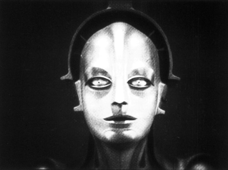 METROPOLIS: The (Currently) [Almost] Completely Restored Version - BuzzDixon.com -- inspiration