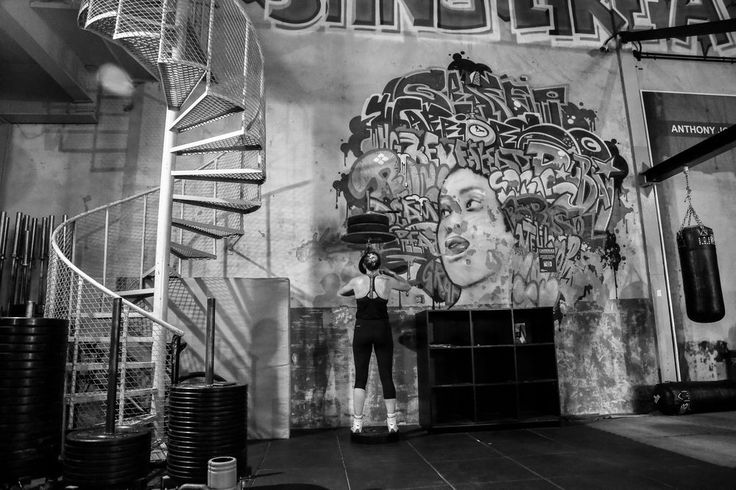 The Boxer Photo by micky kalita — National Geographic Your Shot