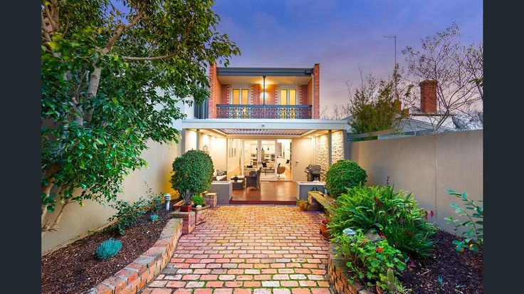 Sold Price for 10 Canning Street North Melbourne Vic 3051