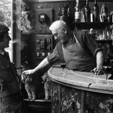 Les bistrots   Doisneau et la photographie humaniste