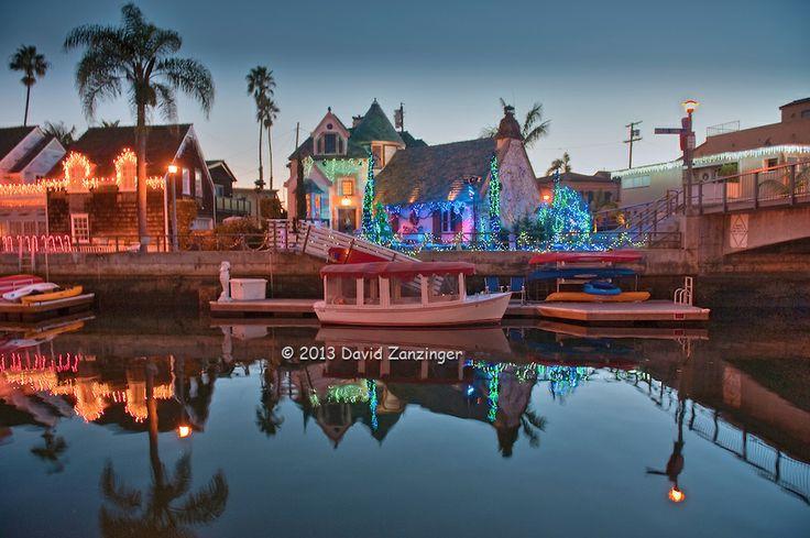 Naples Canals, Long Beach, CA Long beach california