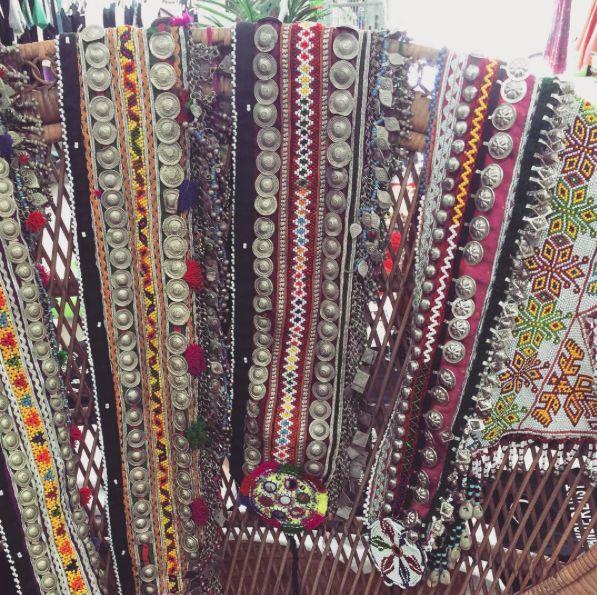 Afghan Belt anyone????  #Fashion#fashionblogger#style#styleblogger#blog#bohemian#boho#bohochic#boholuxe#gypsy#gypset#retro#vintage#style#bohostyle#freespirit#shop#afghan#belt#bell#spendour#splendourinthegrass#colour#life