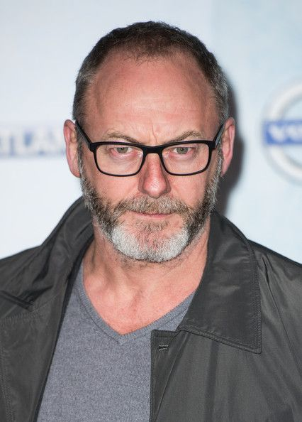 LIAM CUNNINGHAM is a Irish actor. Played in BBC Outcasts, film in Dog Soldiers, Hunger, (2010) Clash of the Titans, Centurion, Harry Brown, The Number Station, Merlin, Dr. Who, the Ice Warriors.