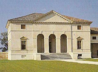 Andrea Palladio (1508–1580)