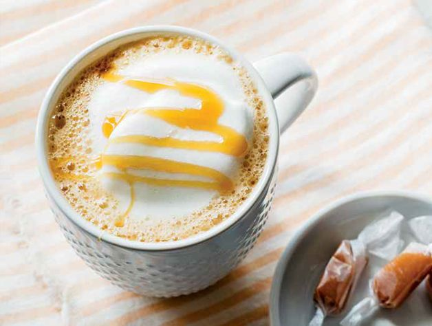 Caramel Macchiato Forte is easy to make using your favorite Ninja® appliances. Discover delicious and inspiring recipes from Ninja® for every meal.