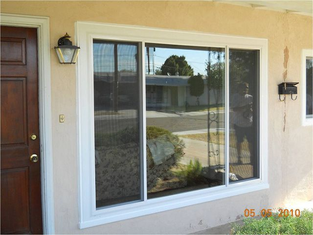 Replacement Windows Photo Gallery Concord, CA   Before & After Warranty World of Sacramento is locally-owned and operated, selling replacement vinyl windows, doors, vinyl siding, and more. Learn more at http://www.windowworldcontracosta.com