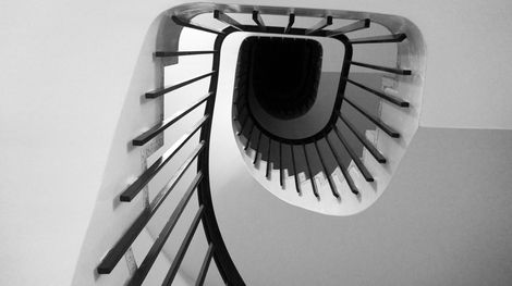 AnaLu, stairway to heaven? on ArtStack #analu #art