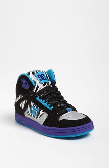 For KATE-DC Shoes 'Rebound' Skate Shoe Nordstrom