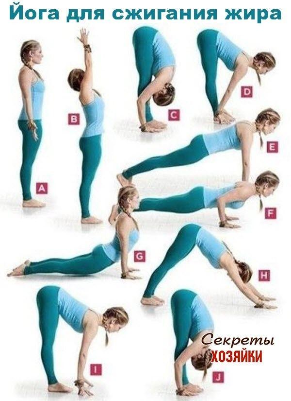 Йога Для Женщин Чтобы Похудеть. Польза йоги для похудения для начинающих в домашних условиях, программа занятий для красивой фигуры