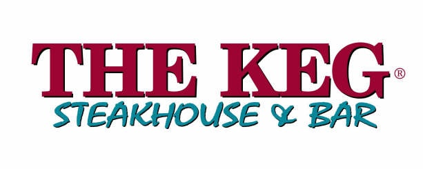 The KEG style steak marinade: 1/2 c red wine, 1/4 c balsamic vinegar, 1 tsp worchestire, 1 tbsp oil, 1 tsp ground pepper, 2 tbsp Montreal steak spice, 2 striploin steaks Combine all ingredients in deep dish. Add steaks & flip to coat. Cover with plastic wrap & put in fridge for 4-12 hrs. Remember to flip every 2 hrs. Coat grill with oil. Only turn steaks once during cooking (at least 4 minutes per side).