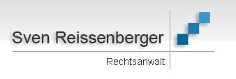 Rechtsanwalt Sven Reissenberger aus Dortmund, www.reissenberger.com, Anwalt für Verkehrsrecht, Arbeitsrecht, Familienrecht, Mietrecht, Vertragsrecht und Versicherungsrecht