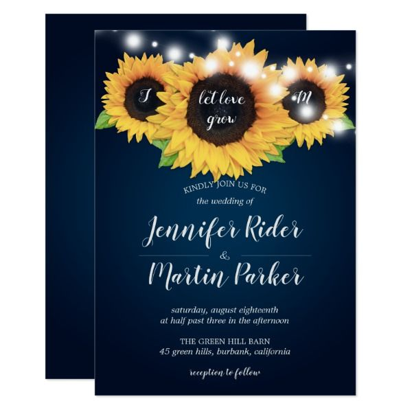 256167391464862075 Rustic Navy Blue and Sunflower Wedding Invitations - Rustic barn wedding invitations - rustic navy blue wedding invitations - rustic sunflower wedding invitations #weddinginvitations #sunflowerwedding #barnwedding #rusticweddinginvitations #rusticwedding #summerwedding #navybluewedding