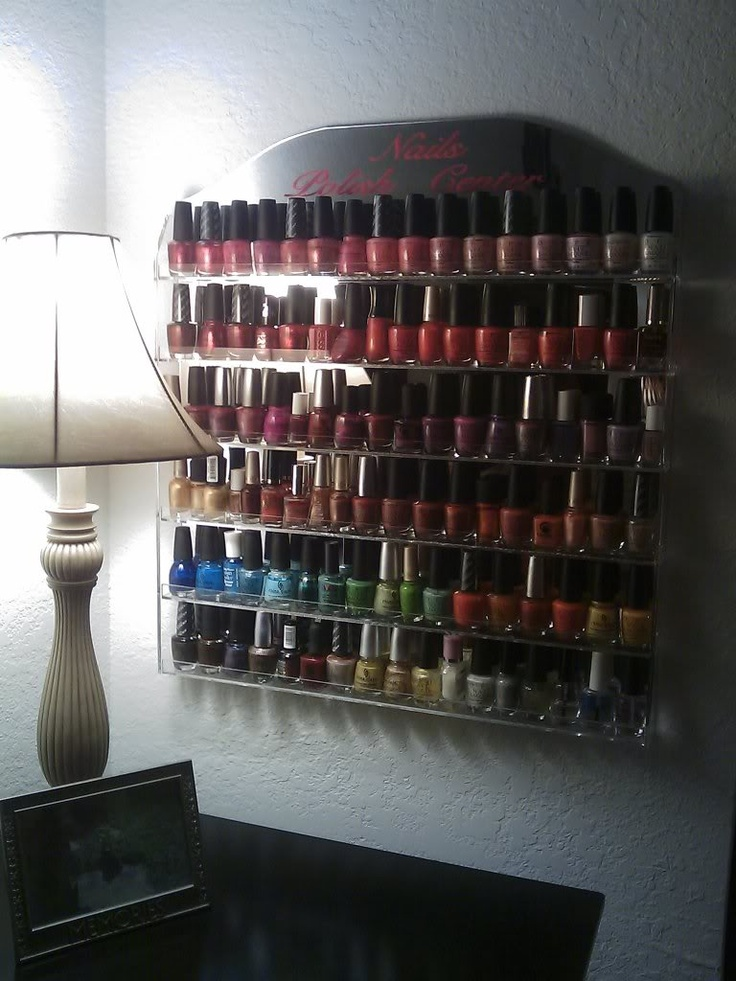 Nail Care Storage Pictures - Page 2 - Long Hair Care Forum