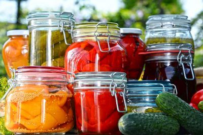 Canned Garden Vegetables – Canning Vegetables From The Garden Canning vegetables from the garden is a rewarding way to preserve your harvest, but canning can be very dangerous if it's not done right. You shouldn't let yourself get scared out of trying, but it is important to be aware of the risks. Learn more in this article.