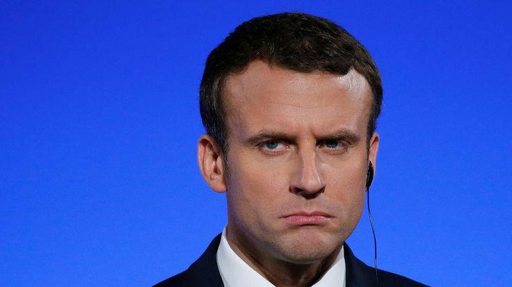 Emmanuel Macron : «Nous ne céderons rien à l'antisionisme, forme réinventée de l'antisémitisme»  IL FAUT ARRÊTER DE JOUER AVEC LES MOTS ET REVENIR AU BON SENS  CEUX QUI ONT TORT ONT RAISON ET VIS VERSA