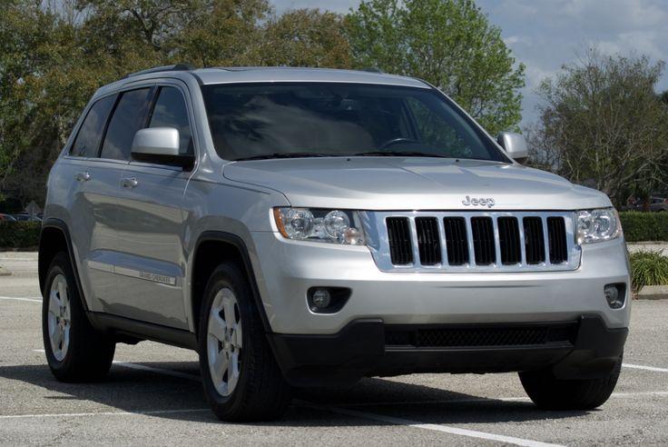 2011 Jeep Grand Cherokee Laredo V8 RWD - WorldTranssport Corp, Used Cars in Orlando, FL #WorldTransSport BestCarFlorida