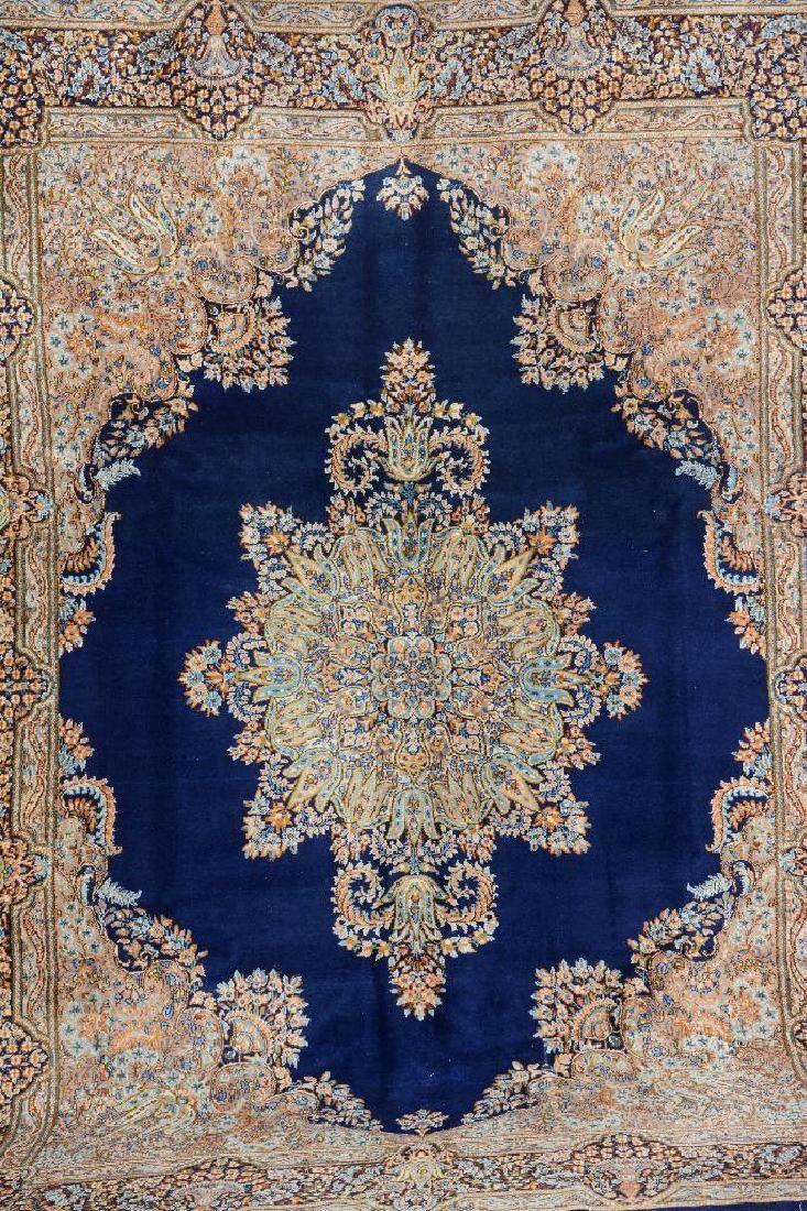 Kirman 'Carpet',, Kirman 'Carpet', Persia, circa 1950, wool/cotton, approx. 380 x 283 cm
