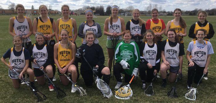 Hutchinson girls lacrosse sets goals high for 2017