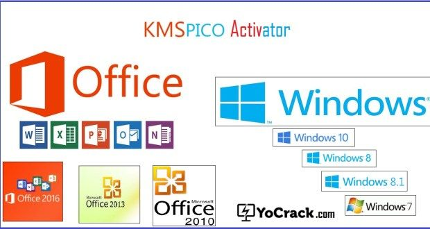 Free Download KMSpico 11.0.1 Final Activator For Office/Windows [Latest Version]