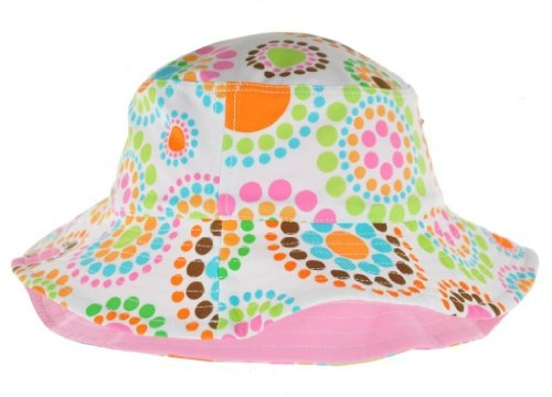 Girls UV Sun Protective Reversible Bucket Hats (UPF 50+): Protection, Girls Accessories, Girls Hats, Hats Upf, Reverse Buckets, Buckets Hats, Baby Ooooohhhhh, Bucket Hat, Baby Stuff
