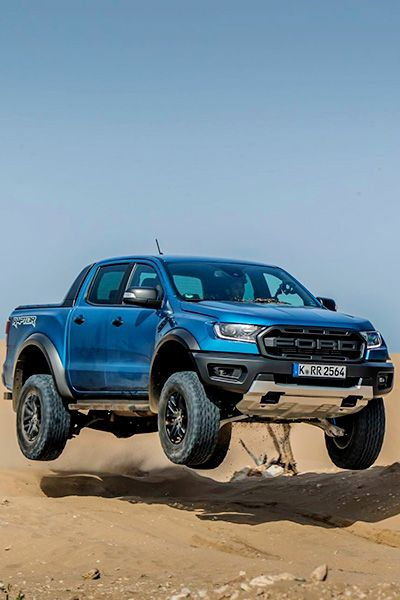 2020 Ford Raptor Review In 2020 Ford Raptor 2020 Ford Ranger