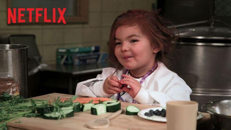 Meet Little Red - Orange is the New Black - Netflix