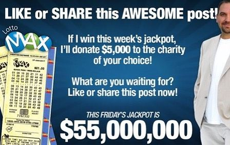 #like or #share this post to do something awesome today!  @lottomax @Lotto649 @OntarioLottery #lottery #lottery #free @stojkovic_alex