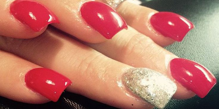 Bubble Nail Art Trend 2015 - What Are Hump Nails?