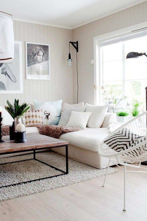Living Room Decor. Become galvanized by designs and styles, trends ...