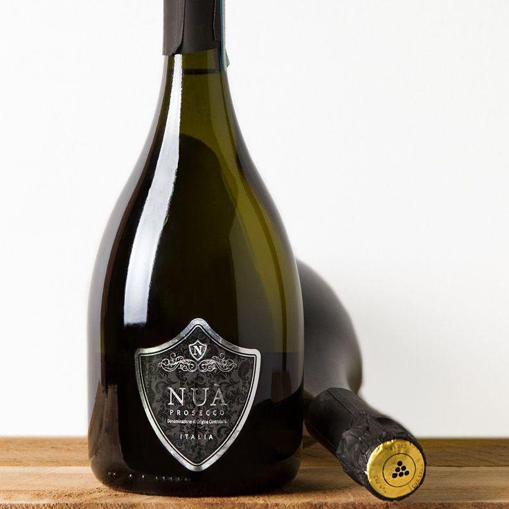 NUA Prosecco #nua #prosecco #wine #photography #vinomofo