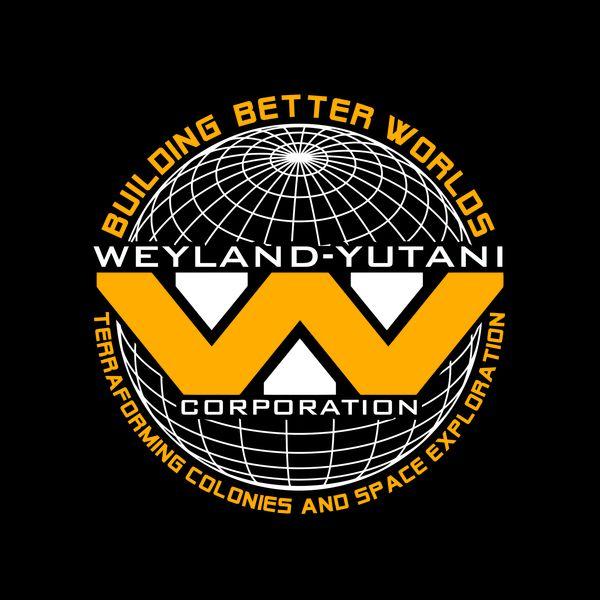 Sci-fi movies Corporation - NeatoShop