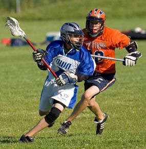 Nice little blog article about lacrosse!