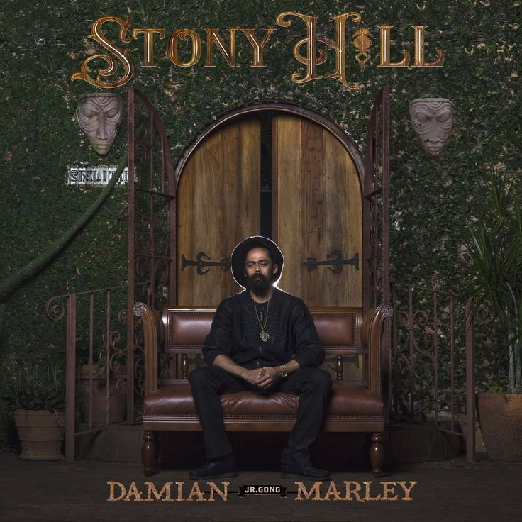 Damian Marley Explores Hip Hop Influences and Human Rights in New Album- In an interview with Andres Tardio, Damian Marley explains that his main goal for his music is to inspire others to be the best version of themselves.