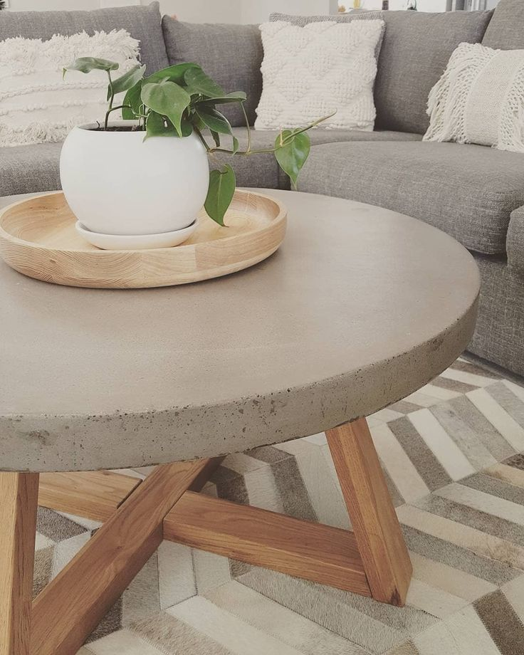 "100 Likes, 7 Comments - Nick Scali Furniture (@nickscali) on Instagram: ""Rustic blends, grainy textures and natural materials make the London a coffee table with incredible…"""