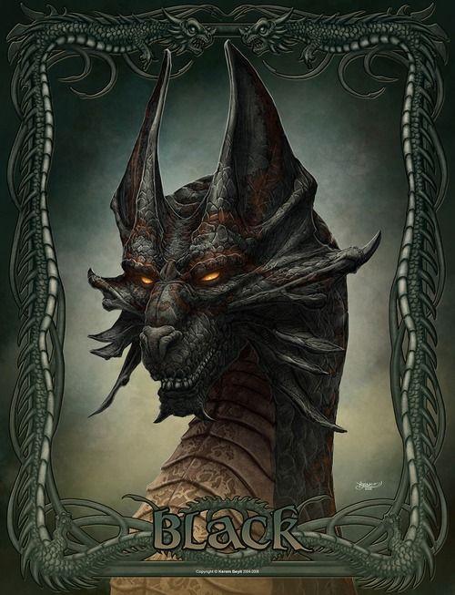 Dragons by Kerem Beyit —-x—- More:...