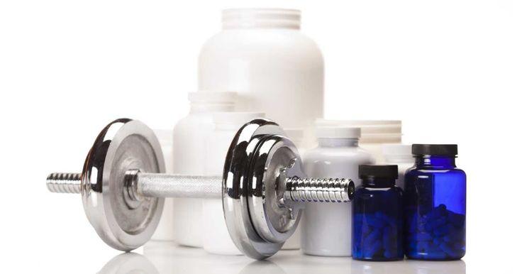 5 Suplementos que auxiliam no crescimento muscular - Mulher Malhada