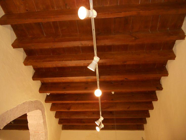 #Architettura case padronali in Sardegna