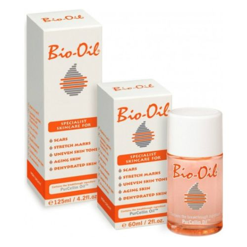 Bio Oil Acne Scars Purcellin Oil Stretch Marks Uneven Skin Tone
