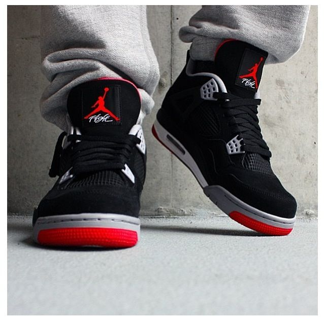 ae852f0dd61 Jordan 4s are probly my favorite. Annnnd my Bday is in April if anyone  wants to buy them for me lol  )