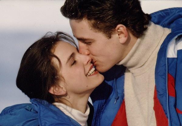 Ekaterina Gordeeva and Sergei Grinkov   Figure Skating ...