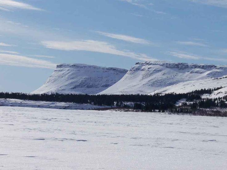 Spring Adventures in Nunavik