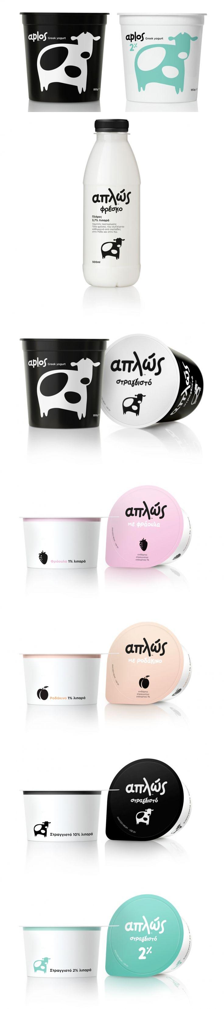 Aplos — The Dieline | Packaging & Branding Design & Innovation News