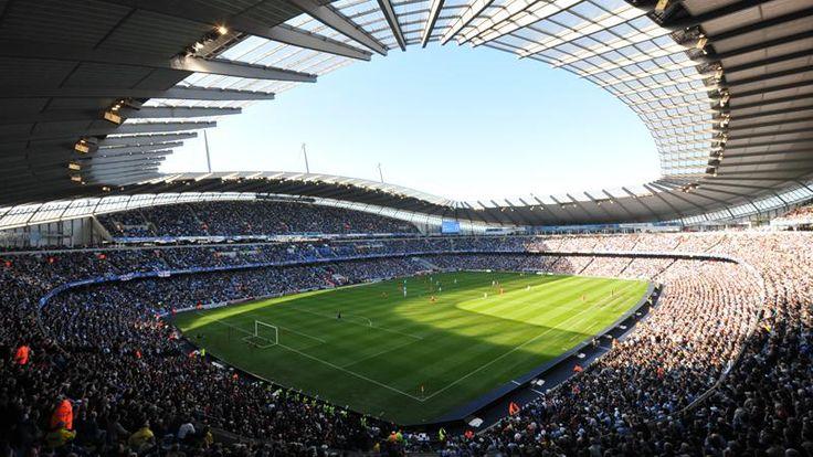 Serifis: Ισοπαλίες στο City of Manchester Stadium και Λεωφόρο...!!! - Betakides.com