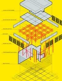 Pavilion of Incremental Form on Architizer