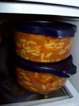 The Honey Tree Makes this yummy soup, I just had to learn how to make it for myself. via @SparkPeople