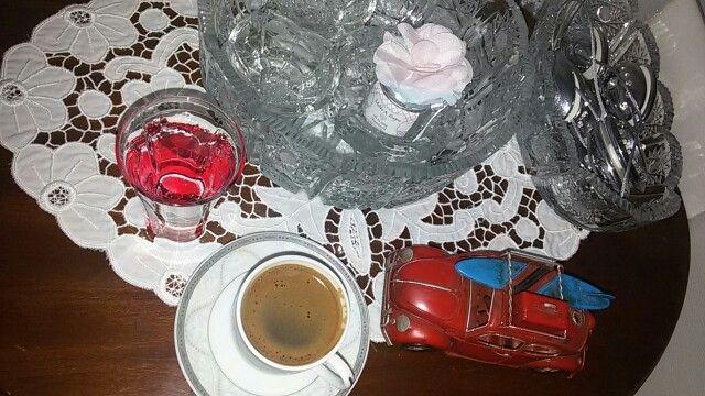 19 aralık doğum günü kahvem ☕