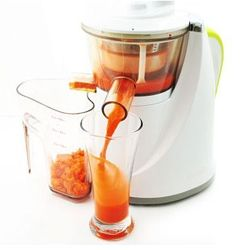 Hurom slow juicer - Loving the new Hurom juicer and its benefits!
