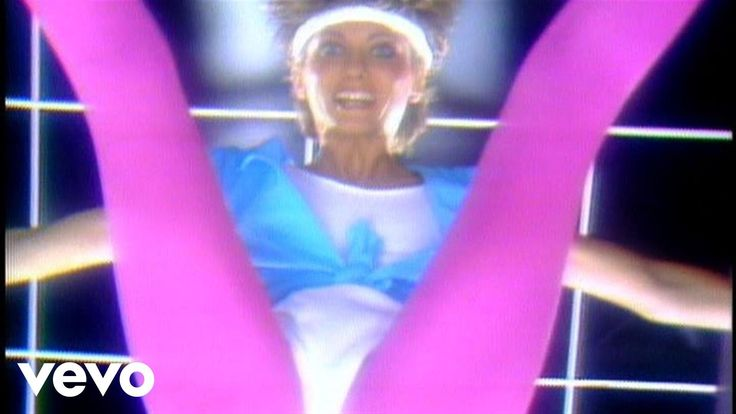 Music video by Olivia Newton-John performing Physical. (C) 1981 Geffen Records