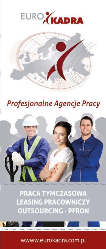 Agencja Pracy Tymczasowej Eurokadra S.A. (nr.cert.8252) dla swojego Klienta poszukuje osób do pracy na stanowisko: Zbrojarz - betoniarz, Siemianowice Śląskie
